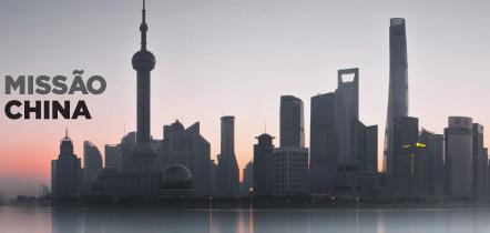 Missão China 2019 inclui 2 representantes do setor sucroenergético