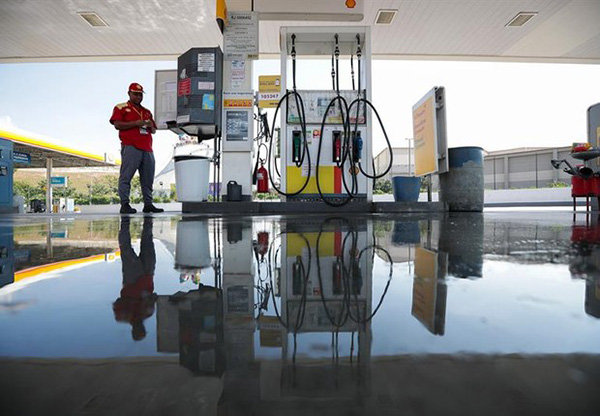 Preço Diesel